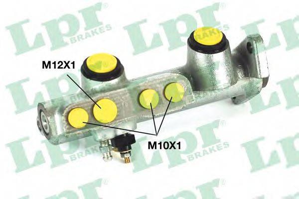 LPR 1136 Главный тормозной цилиндр