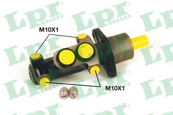 LPR 1156 Главный тормозной цилиндр