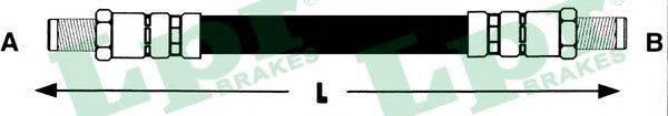 LPR 6T46311 Тормозной шланг