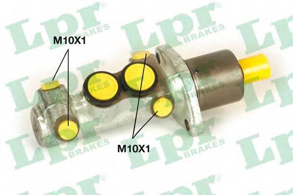 LPR 1211 Главный тормозной цилиндр