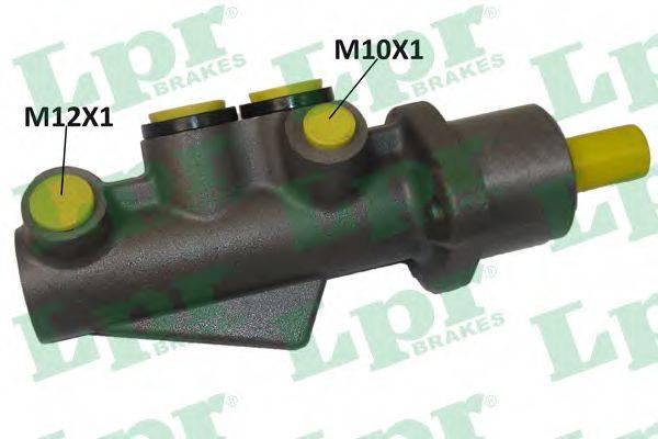 LPR 1270 Главный тормозной цилиндр