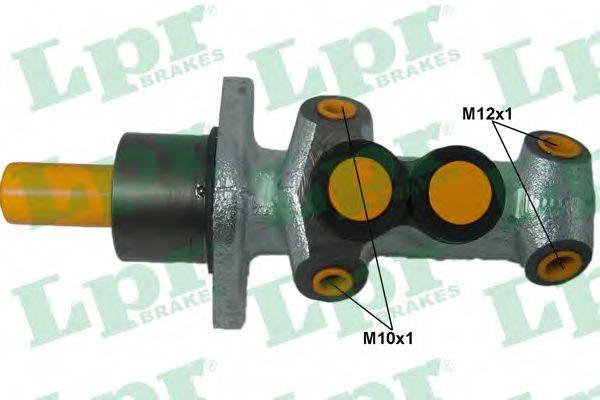 LPR 1271 Главный тормозной цилиндр