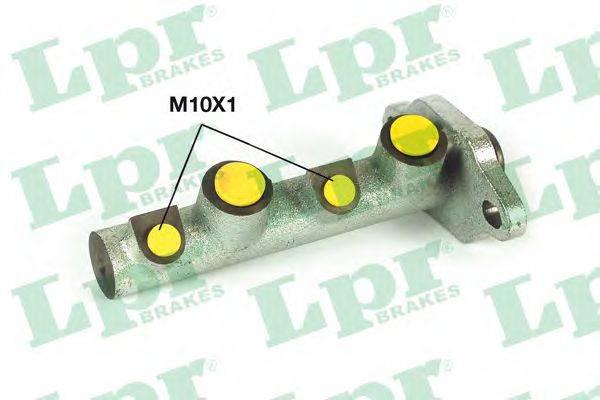 LPR 1279 Главный тормозной цилиндр