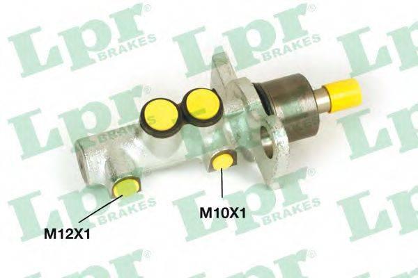 LPR 1284 Главный тормозной цилиндр