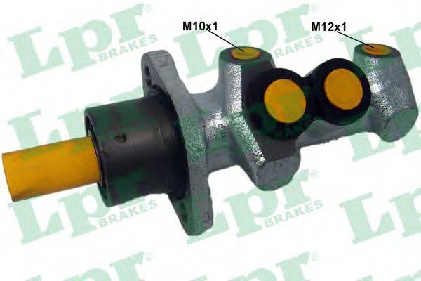 LPR 1290 Главный тормозной цилиндр
