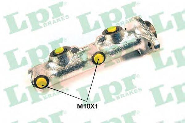 LPR 1295 Главный тормозной цилиндр