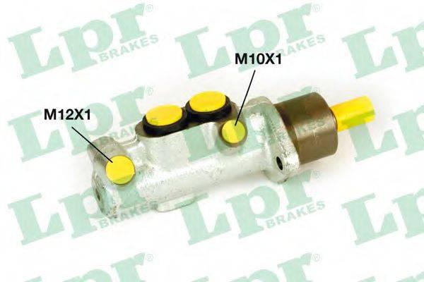 LPR 1297 Главный тормозной цилиндр