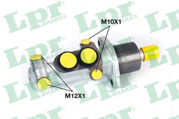 LPR 1314 Главный тормозной цилиндр