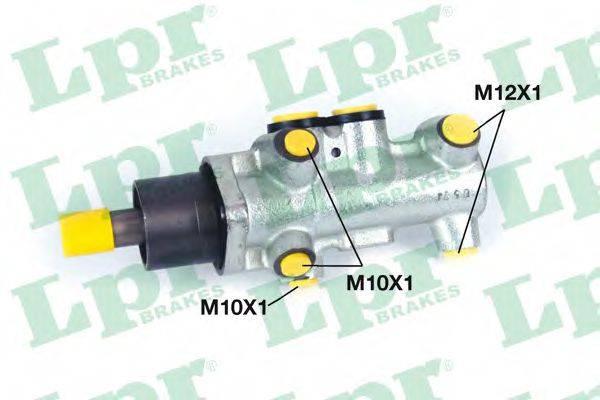 LPR 1317 Главный тормозной цилиндр