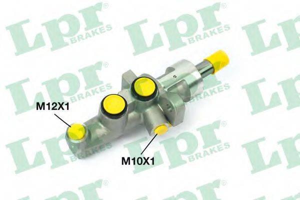 LPR 1347 Главный тормозной цилиндр