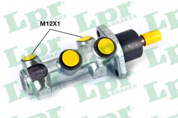 LPR 1361 Главный тормозной цилиндр