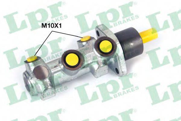 LPR 1362 Главный тормозной цилиндр