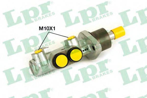 LPR 1370 Главный тормозной цилиндр