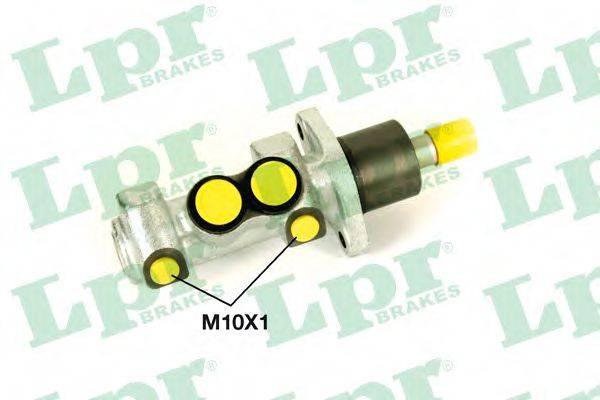 LPR 1384 Главный тормозной цилиндр