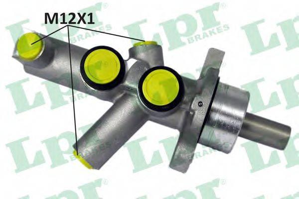 LPR 1448 Главный тормозной цилиндр