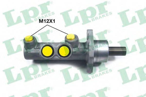 LPR 1454 Главный тормозной цилиндр