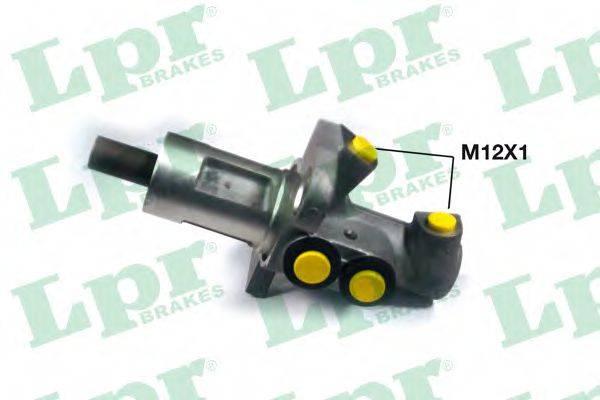 LPR 1455 Главный тормозной цилиндр
