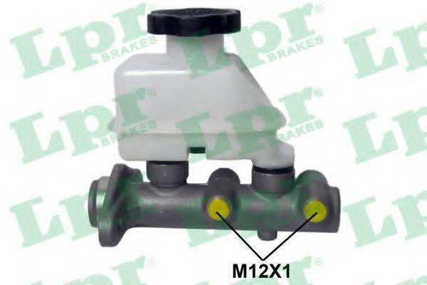 LPR 1489 Главный тормозной цилиндр