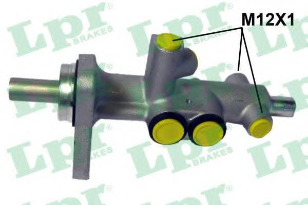 LPR 1499 Главный тормозной цилиндр