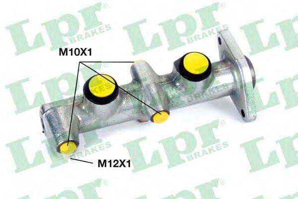 LPR 1504 Главный тормозной цилиндр