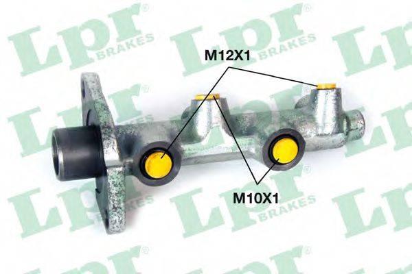 LPR 1511 Главный тормозной цилиндр