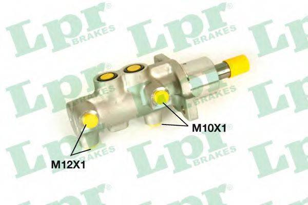 LPR 1533 Главный тормозной цилиндр