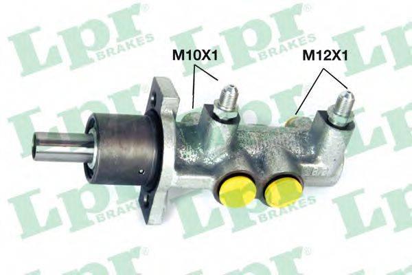 LPR 1534 Главный тормозной цилиндр
