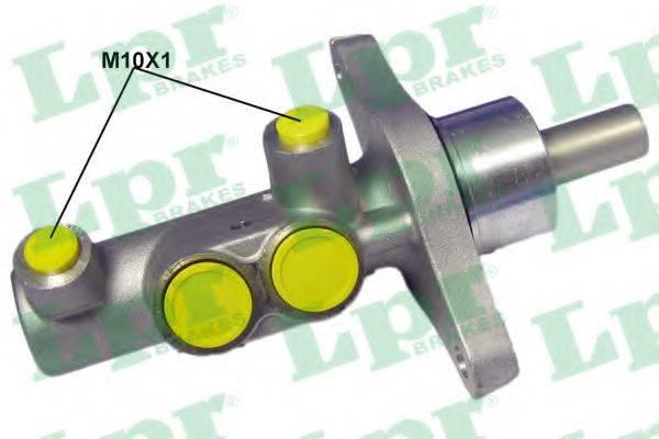 LPR 1579 Главный тормозной цилиндр