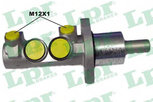 LPR 1581 Главный тормозной цилиндр