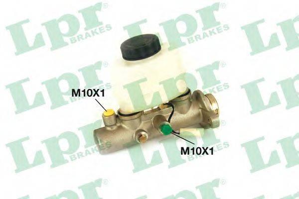 LPR 1681 Главный тормозной цилиндр