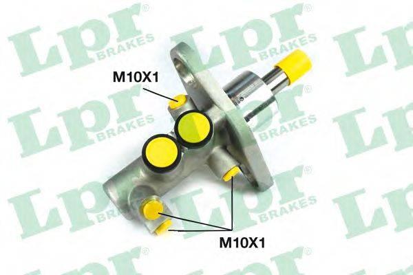 LPR 1683 Главный тормозной цилиндр