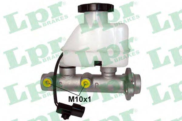 LPR 1691 Главный тормозной цилиндр