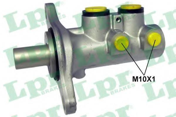 LPR 1752 Главный тормозной цилиндр