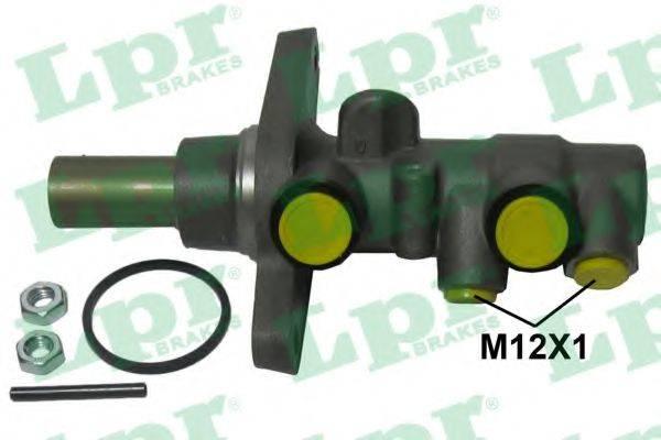 LPR 1778 Главный тормозной цилиндр