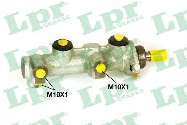 LPR 1811 Главный тормозной цилиндр