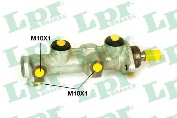 LPR 1812 Главный тормозной цилиндр
