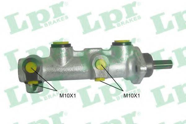 Главный тормозной цилиндр LPR 1813