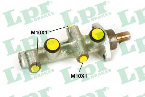 LPR 1829 Главный тормозной цилиндр