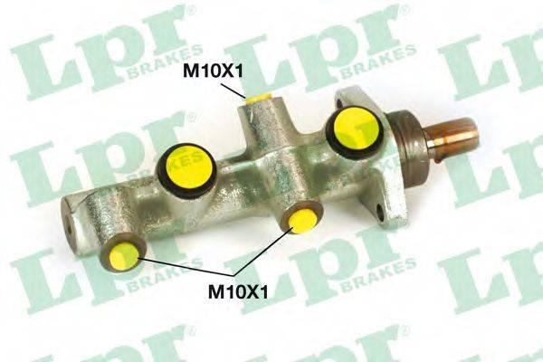 LPR 1830 Главный тормозной цилиндр