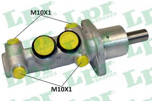 LPR 1835 Главный тормозной цилиндр