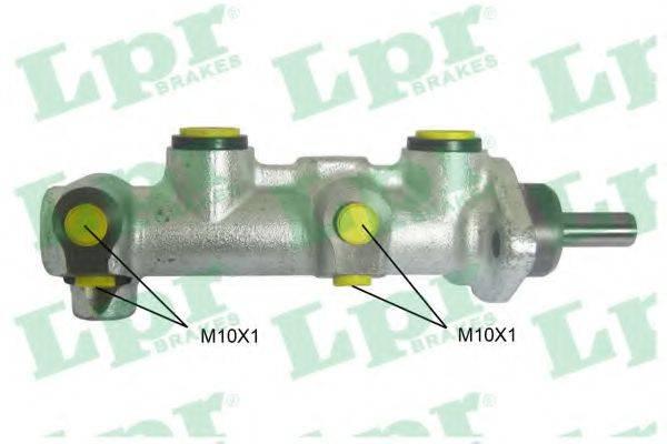 LPR 1846 Главный тормозной цилиндр