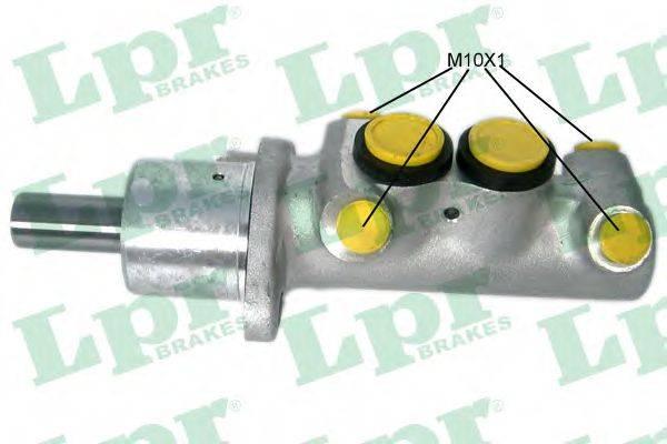 LPR 1865 Главный тормозной цилиндр
