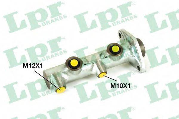LPR 1965 Главный тормозной цилиндр