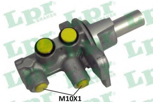 LPR 6020 Главный тормозной цилиндр