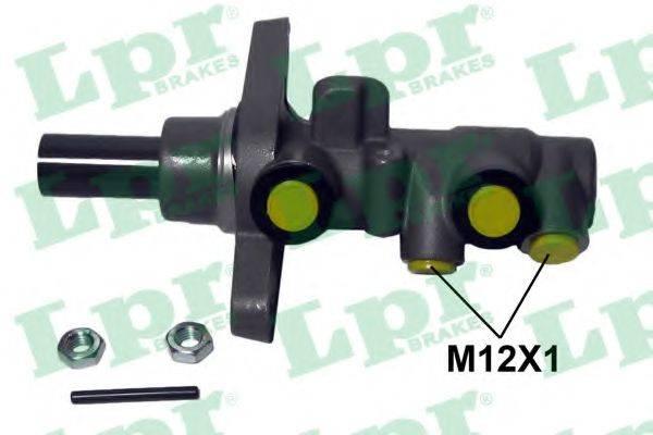 LPR 6141 Главный тормозной цилиндр