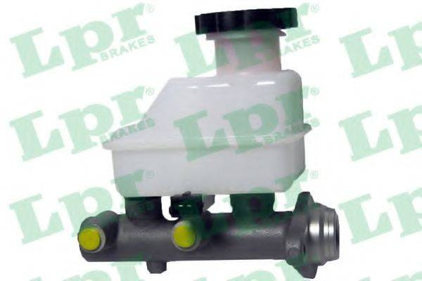 LPR 6146 Главный тормозной цилиндр