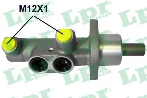 LPR 6181 Главный тормозной цилиндр
