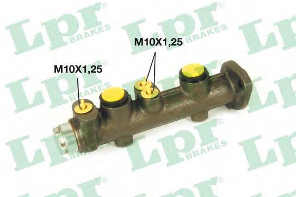LPR 6706 Главный тормозной цилиндр