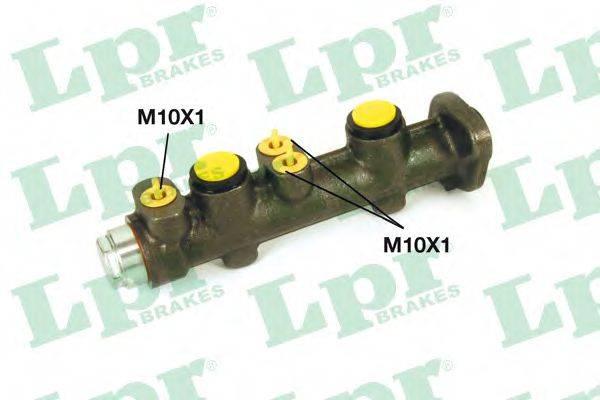 LPR 6754 Главный тормозной цилиндр