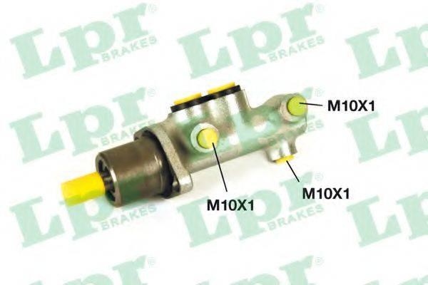 LPR 6759 Главный тормозной цилиндр